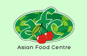Asian center food